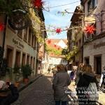 strade di Friburgo