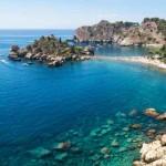 Scorcio di Taormina