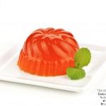Gelatina di mandarini tardivi
