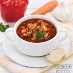 Zuppa di Goulash