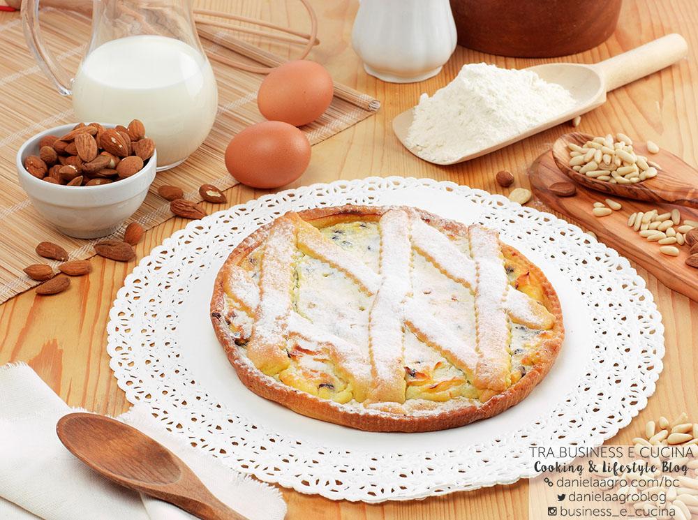 Torta Marisa