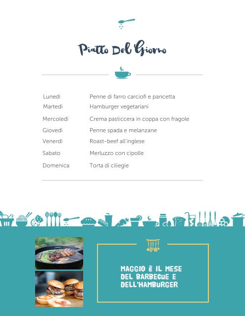 Menu-Settimanale-Maggio-Tra-Business-E-Cucina-Issue-2-May-2016-2