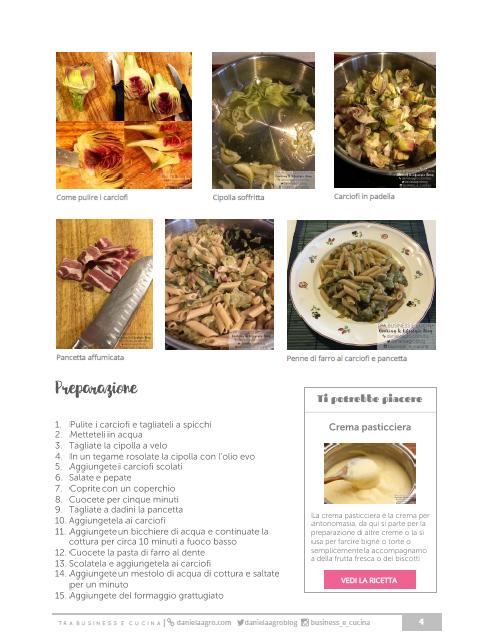 Menu-Settimanale-Maggio-Tra-Business-E-Cucina-Issue-2-May-2016-4