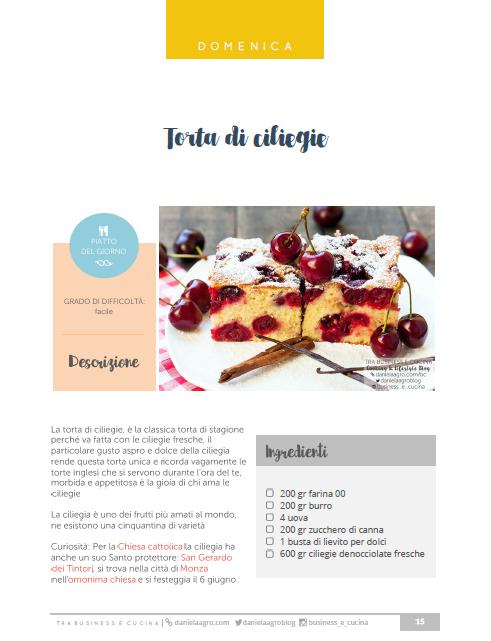 Menu-Settimanale-Maggio-Tra-Business-E-Cucina-Issue-2-May-2016-5